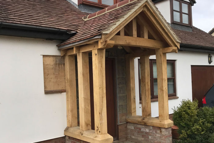 Farrers Construction restoration carpentry joinery